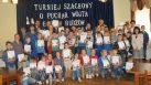 Zagospodarowanie wolnego czasu dla dzieci i młodzieży z terenu Gminy Budzów poprzez organizację warsztatów tanecznych i szachowych.
