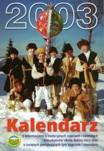 kalendarz2003