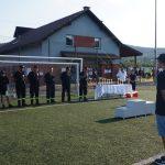 Zawody Sportowo-Pożarnicze Ochotniczych Straży Pożarnych Gminy Budzów