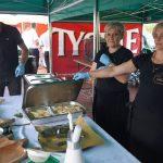 Festiwal Potraw Tradycyjnych Gminy Budzów